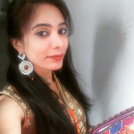 Bhumi Padiya