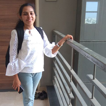 Radha Gohil